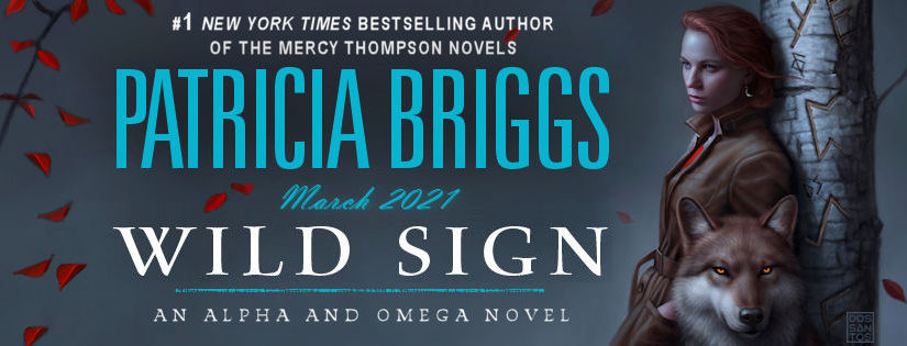 Review: <i>Wild Sign</i> by Patricia Briggs
